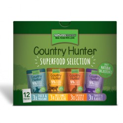 Country Hunter pouch mixdoos