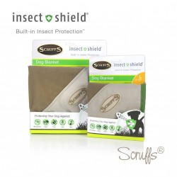 Scruffs Insect Shield Blanket
