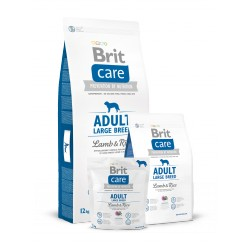 Brit Care lam adult large