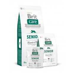 Brit Care lam senior/light