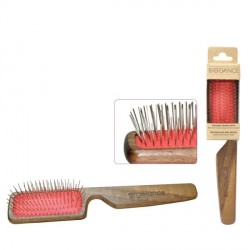 Biogance Detangling pin brush